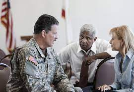 Our military life insurance for those not due to go to an active theatre of operations in the near future is inexpensive and need not cost any more than a civilian of the same age. Life Insurance For Military And Veterans Bankrate Com
