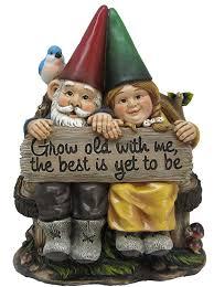 ih casa decor dw 36696 garden gnome