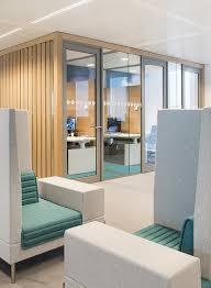 Nuon office heyligers design Architecture contemporist Nuon Office By Heyligers Designprojects Architizer Nuon Office By Heyligers Designprojects