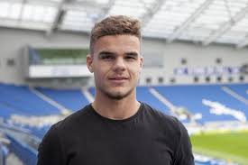 Tyler Forbes ready for big step up in his career with Brighton and ...