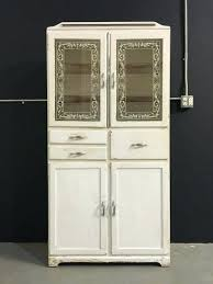 tall cabinets with glass doors vintage tall medicine cabinet glass doors white genuine patina cottage chic tall cabinets with glass doors