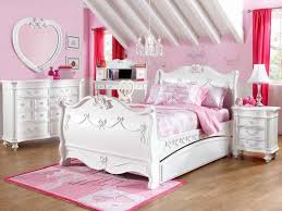 Lovely Sizable Girls Bedroom Sets Furniture Digs Bed For Childrens