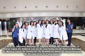 St Lukes Medical Center Global City Philippine Society
