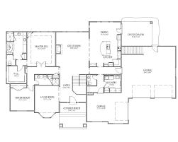 rambler house plans. Plain Plans Rambler House Plans  The McMillan Floor Plan U2013 Signature Collection  Pepperdign Homes And Rambler House Plans