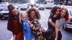 Mel C verrät, wie die Spice Girls ihre Spitznamen bekamen