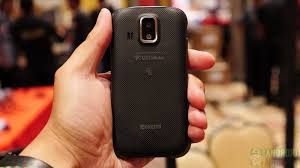 Kyocera Hydro EDGE and Hydro XTRM hands-on