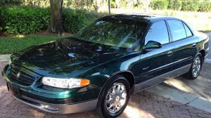 1999 Buick Regal (wf521) – pictures, information and specs - Auto ...