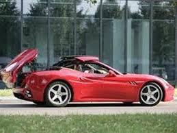 A sixt rent a car proporciona diversos modelos de veículos de luxo e descontos exclusivos para tornar sua viagem mais agradável. Ferrari 458 Italia Spider Aluguel Miami