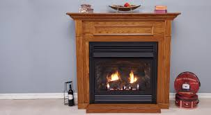 vail vent free fireplaces