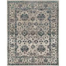 jillian medium gray 8 ft x 10 ft area rug