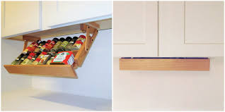 maximize your cabinet space with these 16 storage ideas living in inside under shelf plan 14