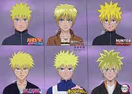 tori — 1 character 6 mangaka style - Naruto | Naruto, Naruto uzumaki, Anime