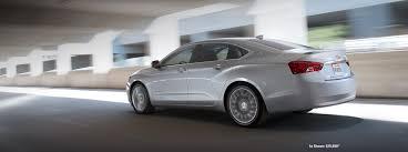 2017 Chevy Impala - Albany, NY - DePaula Chevrolet