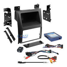 bose harness car radio stereo 2 din dash kit bose wire harness for 2007 14 cadillac escalade