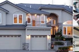 garage door repair colorado springsGarage Doors Colorado Springs  Overhead Door Company Colorado Springs