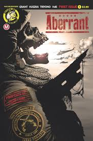aberrant 1 cover a