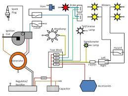 2007 honda rebel wiring diagram 2007 wiring diagrams