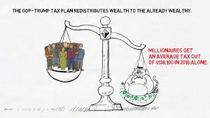 It\u0027s not tax reform if the rich reap all the benefits - YouTube