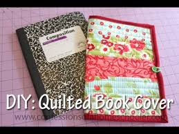Quilt As You Go Book Cover - YouTube & Quilt As You Go Book Cover Adamdwight.com