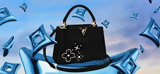 louis vuitton bags. louis vuitton presents the world of wondrous gifts - bags