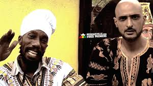Ras Teo feat. Sizzla Kalonji - <b>Hands</b> Up For Africa [Official Video ...