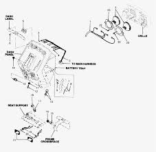 Famous cub cadet pto wiring diagram contemporary electrical and