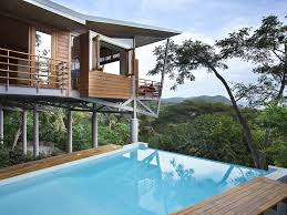 Modern Tree Houses The Floating House Award Winning Modern Tr Vrbo