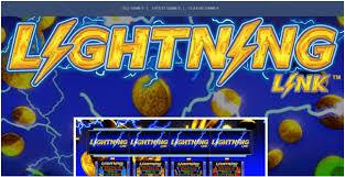Lightning Pokies Grand Jackpot