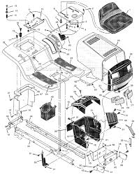 murray 425009x8a parts list and diagram 2002 click to close