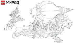 Coloring Pages Ninjago Jay Coloring Pages Color Jay Coloring Pages
