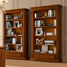 Awesome Cherry Wood Bookshelves 95 For Modern Corner Bookshelf with Cherry  Wood Bookshelves