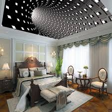 Pvc Panel Design For Bedroom Lowest Cheap Wall Paneling Pop Ceiling Designs 3d Printed Pvc Stretch Ceiling Film Price Buy 3d Printed Ceiling Film 3d Printed Stretch Ceiling