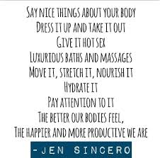 Jen Sincero Quotes Best Youareabadass Jensincero You Are A Badass By Jen Sincero