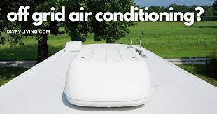 We'll find out how long will my rv air condit. Can You Run Rv Air Conditioner On Solar Battery Power Diy Rv Living