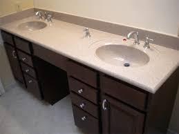 Vanity Solid Surface Vanity Tops Double Sink Vanity Top 72 72