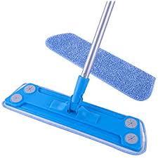 Amazon MR SIGA Microfiber Floor Mop Pad Size 43 x 14cm 1