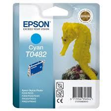 <b>Картридж Epson C13T04824010</b>, оригинальный в тех. упаковке