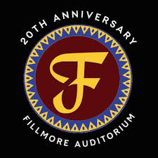 Fillmore Auditorium Seating Chart Fillmore Auditorium Fillmoreden Twitter