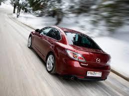 2008 Mazda 6 Weight - Auto cars - Auto cars