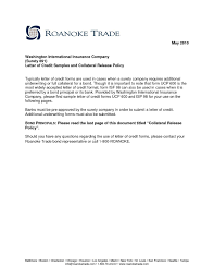 Sample Performance Bond Claim Letter Exceptional Business