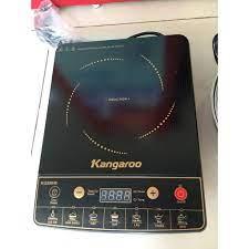 Bếp điện từ đơn Kangaroo KG20IH6