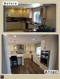 Cabinets Plus Irvine Yorba Linda Transitional U Shape Kitchen Home Remodel With