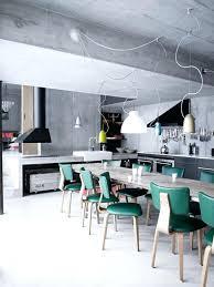 restaurant kitchen lighting. Commercial Kitchen Lighting Design Ideas Free Tool Industrial Layout Modern Restaurant