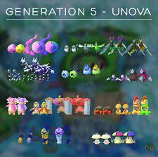 Pokemon Go Unova Wave 2 (Page 1) - Line.17QQ.com