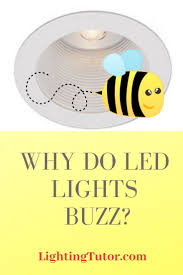 What Causes A Light To Buzz Why Do Led Lights Buzz Or Flicker When I Dim Them