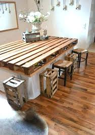 make your own dining table making a kitchen table make kitchen table making your own dining