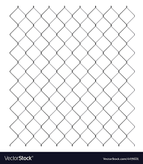 chain link fence vector. Fine Vector Chain Link Fence Vector Image With Link Fence Vector
