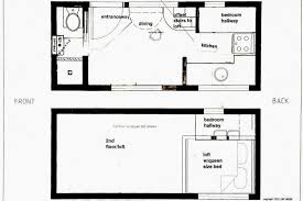tiny house floor plans free. The Floor Plan For My House Tiny Plans Free M