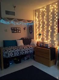 dorm lighting ideas. light wall to separate your college dorm room lighting ideas g