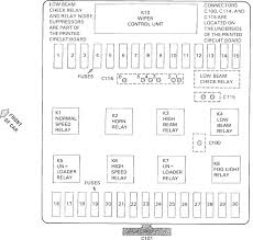 1985 bmw 325e location of main engine relay and fuses s alone graphic